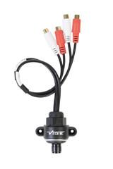Critical Link Remote Bass Control CLBC-V7