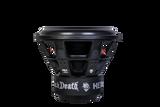 """Vibe BlackDeath 15"""" High Excursion Subwoofer  BLACKDEATHC15HEX-V7"""