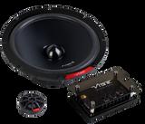 """Vibe Slick 6.5""""SQ Component Speaker Set SLICK6SQC-V9"""