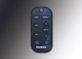 K40 Platinum Wireless Remote