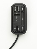 K40 Expert Wired Remote - Vertical