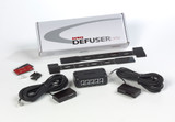 K40 Dual LDO Laser Diffuser Kit With Interface