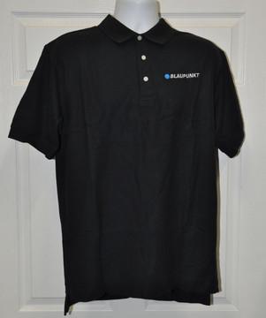 Blaupunkt Polo Shirt- Black