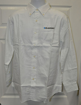 Blaupunkt Dress Shirt-White