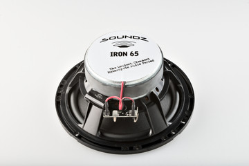"Soundz Iron 65 - 6.5"" Speaker set"