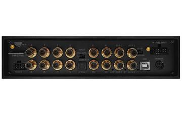Zapco DSP-Z8 IV II 8 Channel Digital Signal Processor