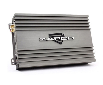 Zapco Z-150.2 II 2 Ch. Class AB Competition Amplifier