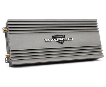 Zapco Z-2KD II Mono Class D Competition Amplifier