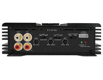 Zapco ST-2X SQ 2 Ch. Class A/B Amplifier