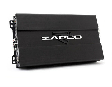 Zapco ST-4X P 4 Ch. Class A/B Amplifier