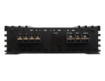 Zapco ST-1B Mono Class A/B Amplifier
