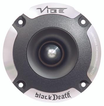"Vibe BlackDeath 4"" Bullet Tweeter BDPRO4T-V1"