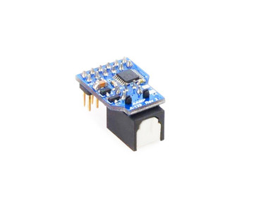 PAC Toslink Fiber-Optic Audio Output Module for AmpPRO APA-TOS1