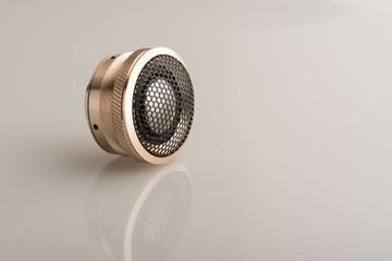 XV1 25mm Ring Radiator Tweeter set-Silver