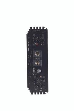 Vibe BlackDeath  8,000 Watt Full Range Competition Amplifier BLACKDEATHM8K-V6