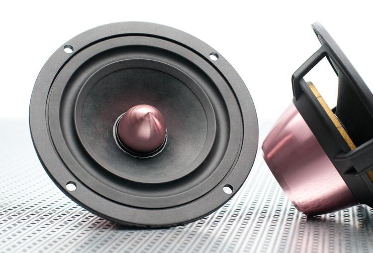 Legatia L4SE Speaker Set