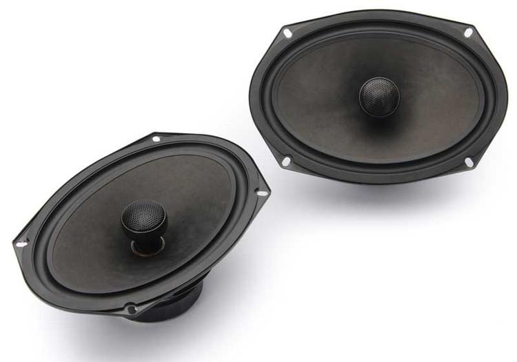 "Mirus M69-2 6x9""  Coaxial Speaker Set"
