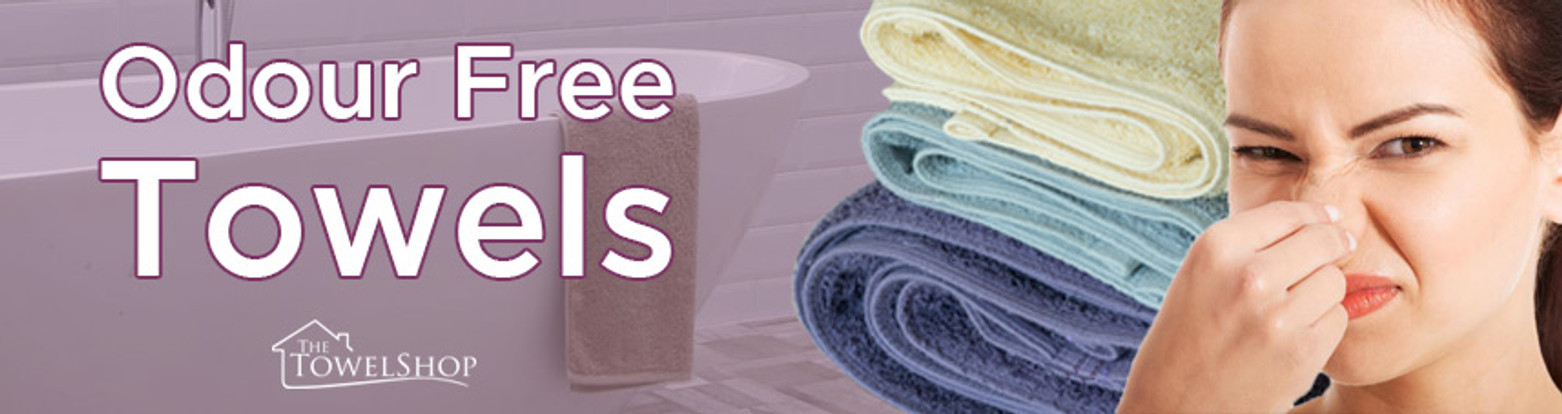 Odour Free Towels