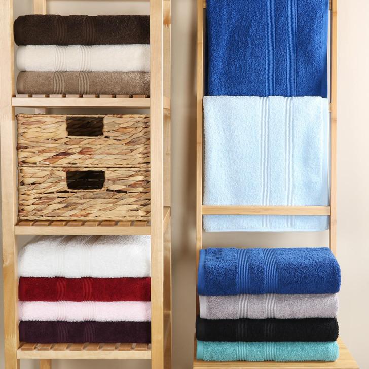 500GSM Royal Egyptian Bath Towels