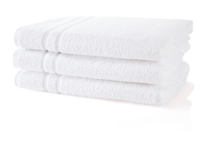 500GSM Institutional/Hotel Bath Towels