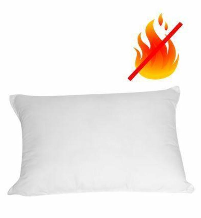 Flame Retardant Pillows BS 7175