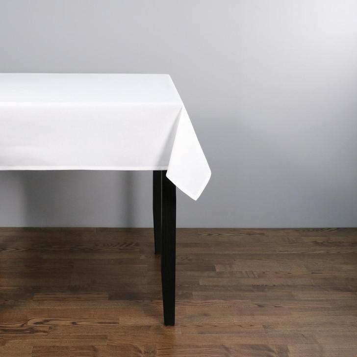 100percent Polyester Plain Tablecloths