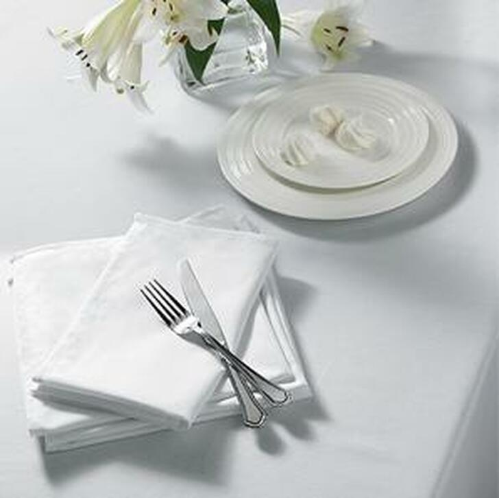Easy Iron Polycotton Tablecloths - 275 GSM