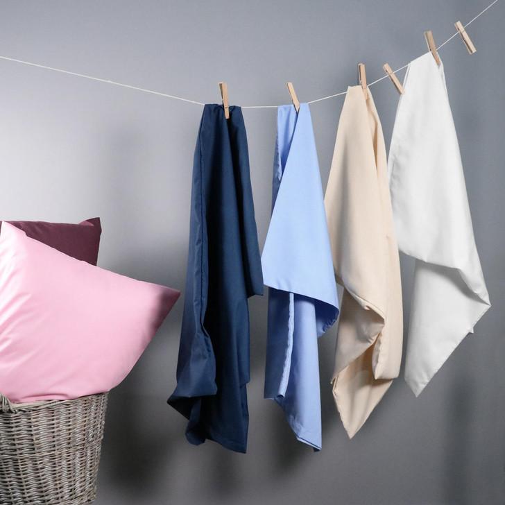 Flame Retardant Pillowcases BS 7175-Crib 7
