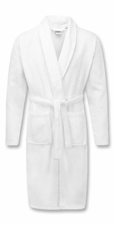 White Dressing Gowns Terry Towelling