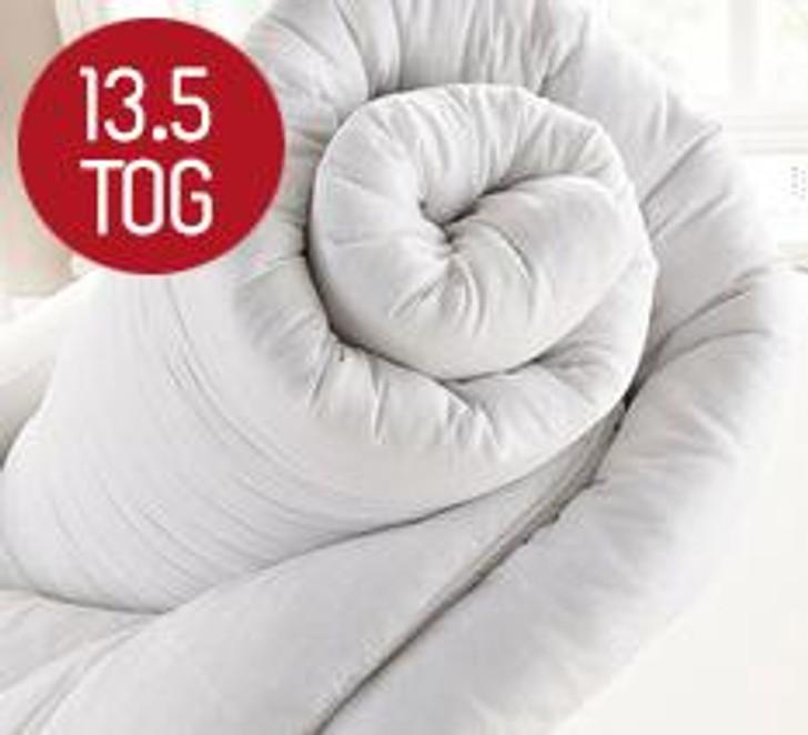 13.5 Tog Anti Allergy Duvet