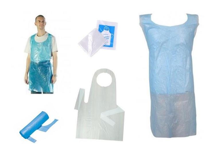 Plastic Disposable Aprons