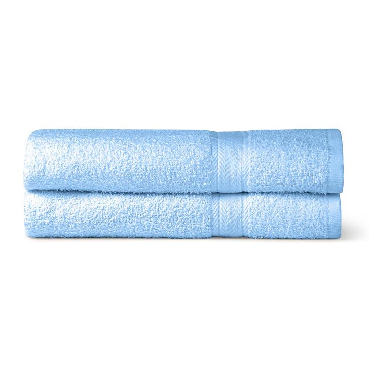 450 GSM Soft-Touch Value Range Towels 100percent Cotton - Bath Sheet