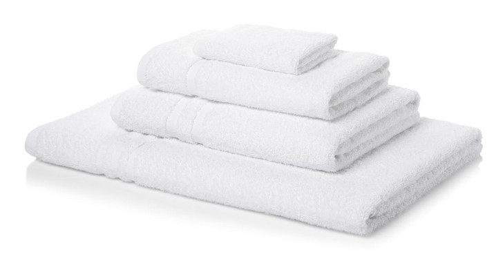 Wholesale - 500 GSM Institutional Hotel Towels