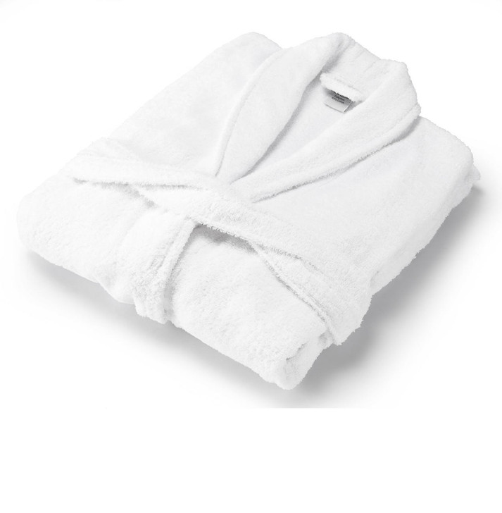 Terry Towelling Bath Robes