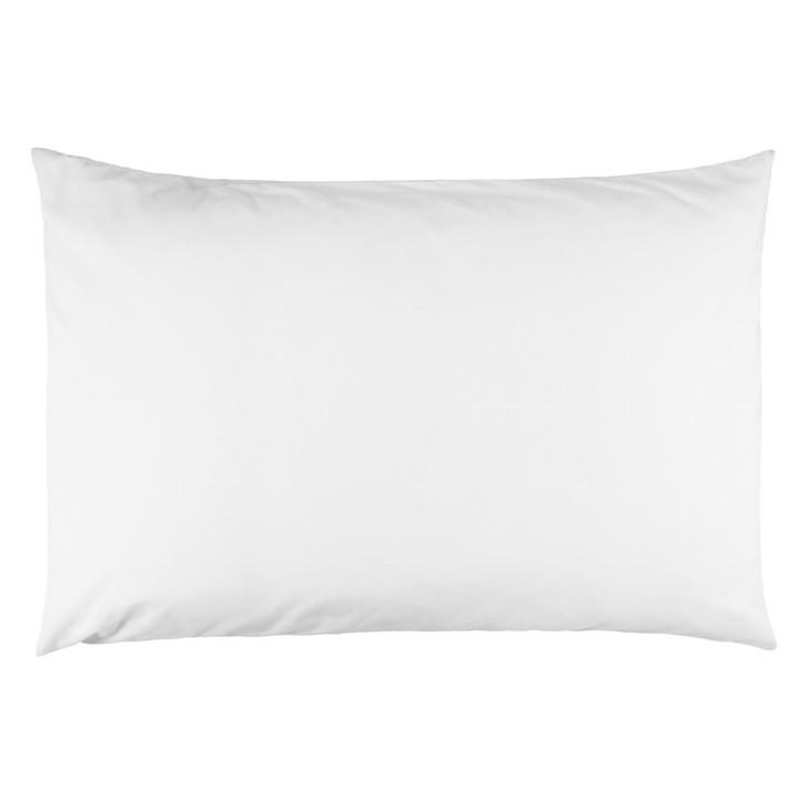 200TC Percale Pillowcases 100percent Cotton