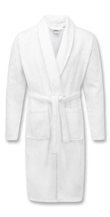 Terry Towelling Bath Robe