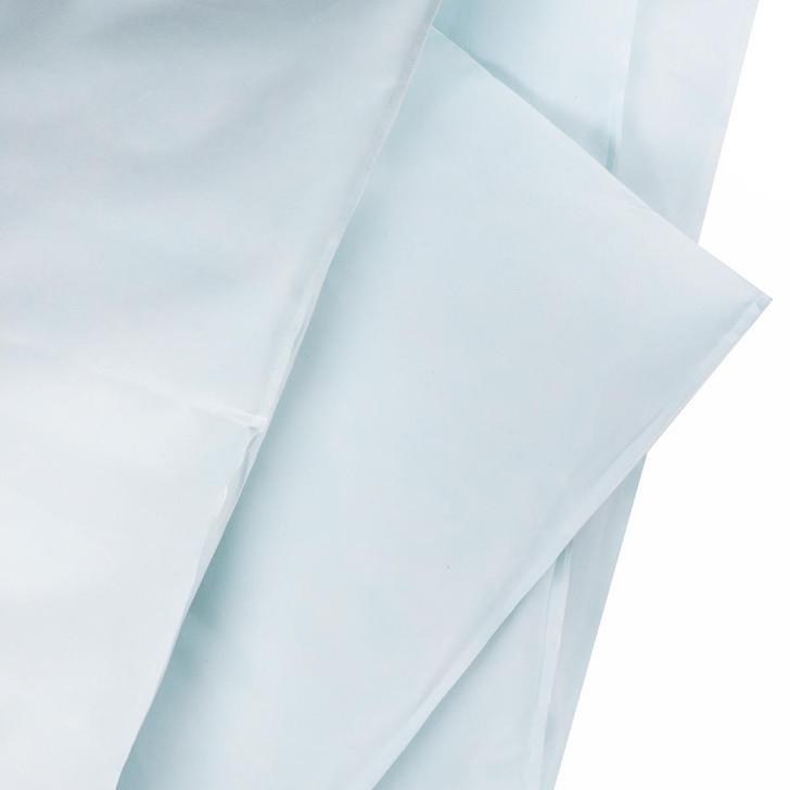 Waterproof FR Green Tint Duvet Protectors