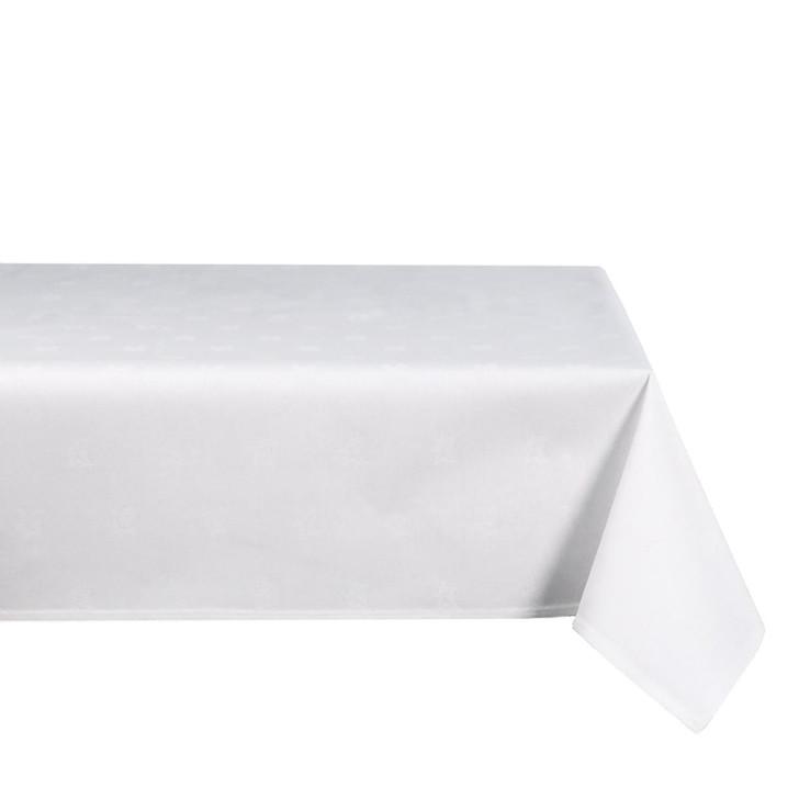 100percent Polyester Plain Tablecloths Best Quality