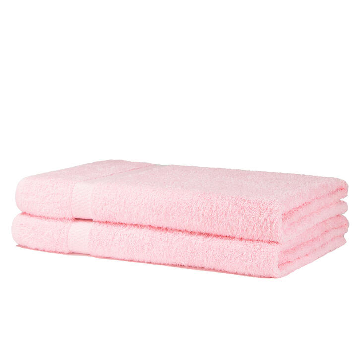 Luxury Bath Sheets 500GSM