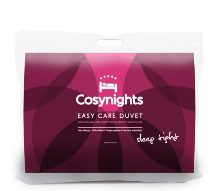 Easy Care Duvets Best Quality