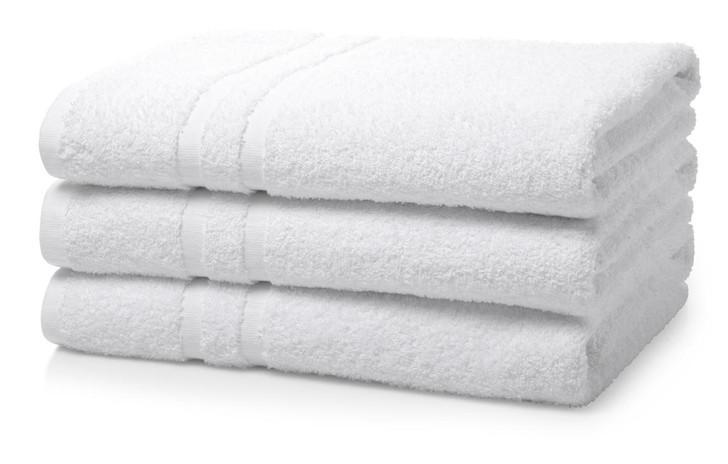 Institutional/Hotel Bath Towels 500GSM