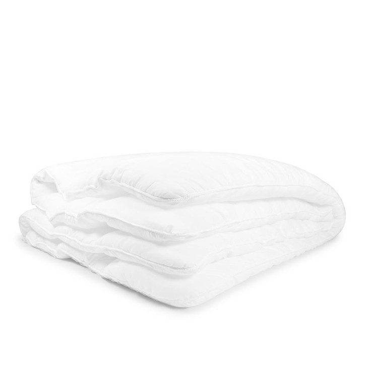 Polyester Microfibre All Seasons Duvet 10.5 Tog - Double