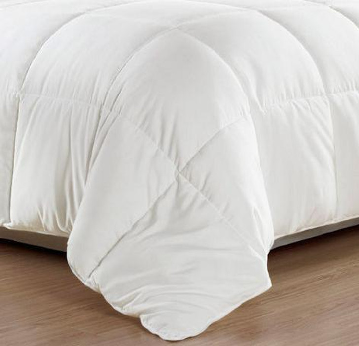 Luxury Goose Feather Down Duvet 13.5 Tog - Super King