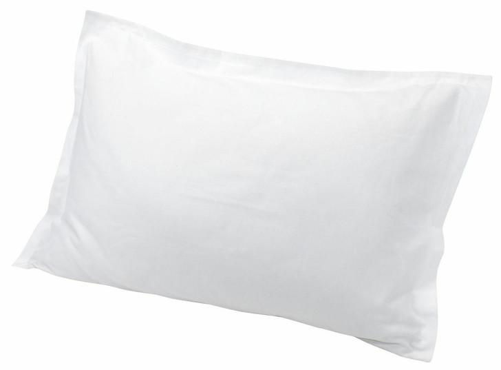 Pillowcases Envelope Style 68 Pick Polycotton White