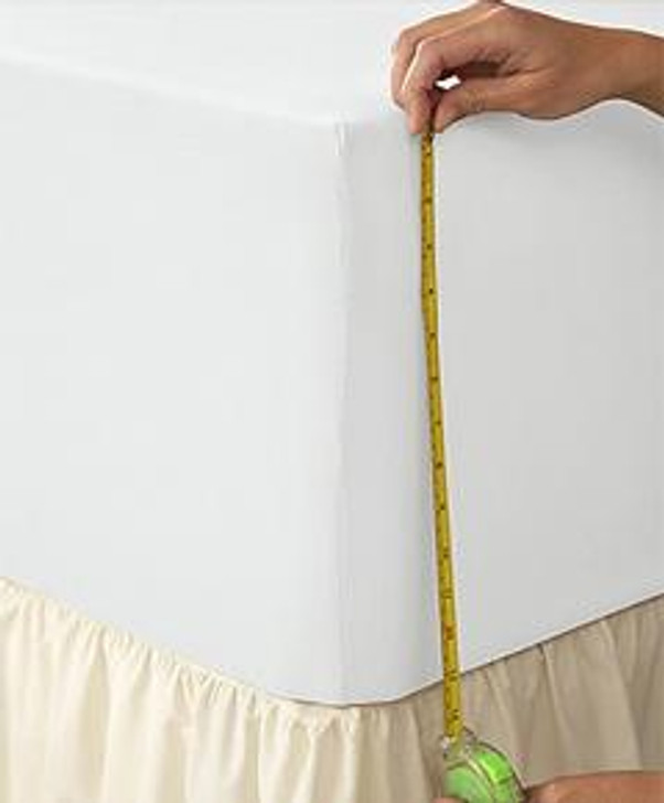 Extra Deep Fitted Sheet Up to 16