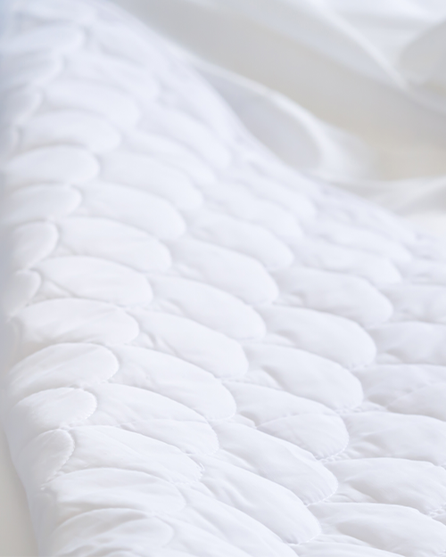 12 inch Deep Quilted Mattress Protector