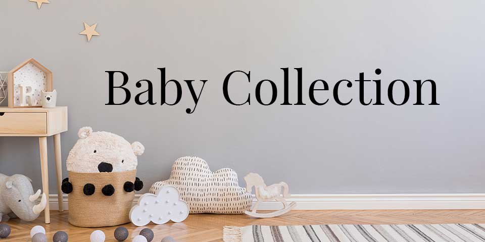 Baby Cot Bed Knit Fitted Sheet - 100% Cotton