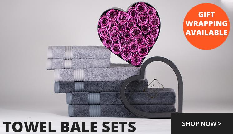 Towel Bales Sets