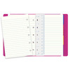 Classic Ruled Notebook Fuchsia (Pocket)