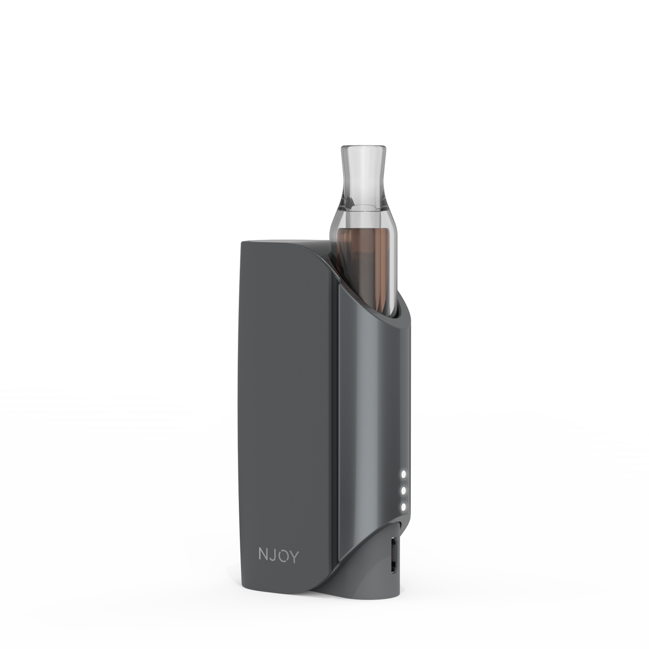 NJOY Convenience Vaping Compact Battery